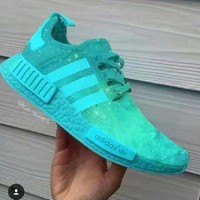 adidas nmd fashion running sneakers sport shoes-1