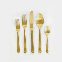 Oslo Cutlery Set (5 pc)