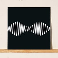 Arctic Monkeys - AM LP   Urban Outfitters