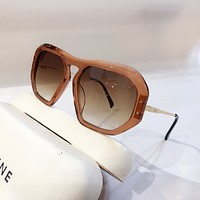 Celine Women's  Men's Fashion Shades Eyeglasses Glasses Sunglasses