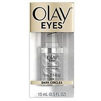 Olay® Eyes 0.5 oz. Illuminating Eye Cream for Dark Circles Under Eyes