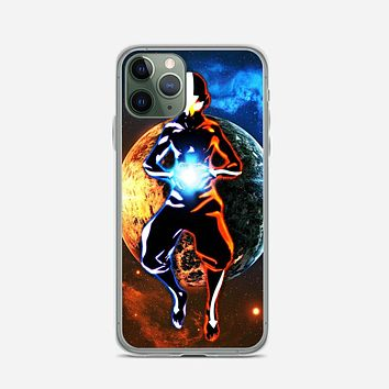 Avatar Aang The Last Airbender iPhone 11 Pro Case