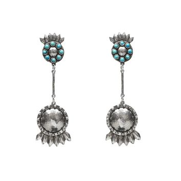 Sunflower Earrings (view more colors)