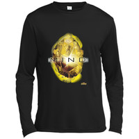 Marvel Infinity War The Yellow Mind Stone Graphic T-Shirt