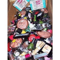 10 Piece Lot Brand Name Cosmetics Free Shipping Loreal, Maybelline, NYX