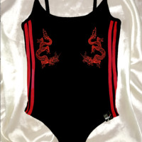 SWEET LORD O'MIGHTY! OG DRAGON BODYSUIT