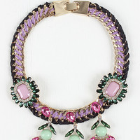 Jeweled Quest Necklace
