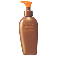 Shiseido Suncare  Brilliant Bronze Quick Self-Tanning Gel For Face