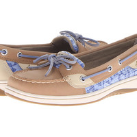 Sperry Top-Sider Angelfish Charcoal Canvas/Open Mesh - Zappos.com Free Shipping BOTH Ways