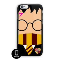 Lovely Harry Potter iPhone 5/5S Case