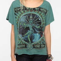 Urban Outfitters - Title Unknown Cosmic Dancer Tee