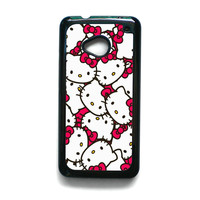 Beauty Hello Kitty HTC One | M7 Case