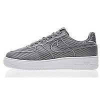 Nike air force 1 ultraforce Low LV8 ¡°Grey¡± 864015-101