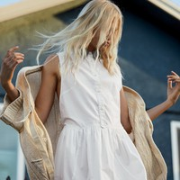 Free People Hold on Tight Tunic