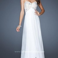 Elegant Empire Sweetheart Criss Cross 2014 Spring Long Prom Dress with Beading Style YFAM111,Sexy Prom Dresses