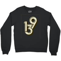 number of 139 Crewneck Sweatshirt