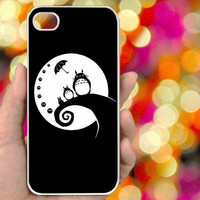 Totoro Before Christmas  -  iPhone 6, iPhone 6+, samsung note 4, samsung note 3,iPhone 5C Case, iPhone 5/5S Case, iPhone 4/4S Case, Durable Hard Case