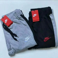 NIKE Women Fashion Sport Stretch Pants Trousers Sweatpants Tagre™