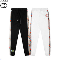 GG men's and women's trousers