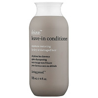 No Frizz Leave-In Conditioner - Living Proof | Sephora