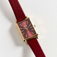 Breda Baer Watch   Urban Outfitters