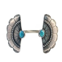 Concho Wing Cuff (view more colors)