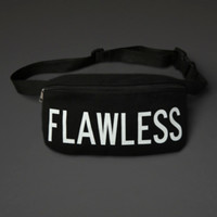 Flawless Fanny Pack