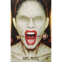 American Horror Story Domestic Poster