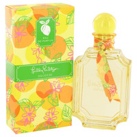 Lilly Pulitzer Squeeze By Lilly Pulitzer Eau De Parfum Spray 3.4 Oz