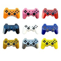 For SONY PS3 Controller Bluetooth Gamepad for Play Station 3 Joystick Wireless Console for Sony Playstation 3 SIXAXIS Controle