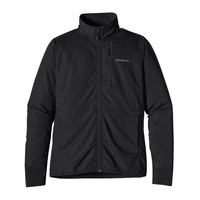 Patagonia Men's All Free Jacket | Black
