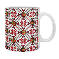 Belle13 Deco Pattern Coffee Mug