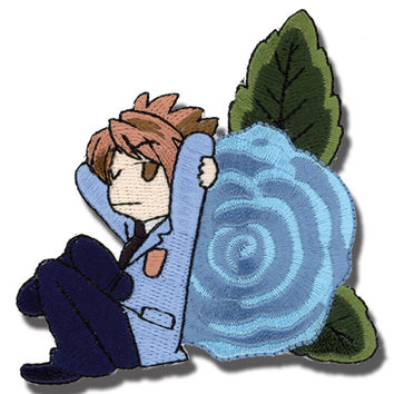 Patch OURAN HIGH SCHOOL ...