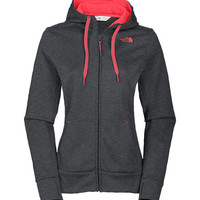 WOMEN'S FAVE FULL ZIP HOODIE | Shop at The North Face