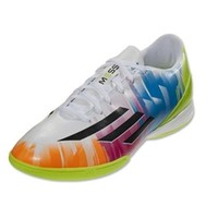 Pro Soccer - adidas F10 IN Messi (Indoor)