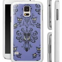 CUSTOM MADE Disney The Haunted Mansion Samsung Galaxy S5 S4 S3 Phone Case Cover
