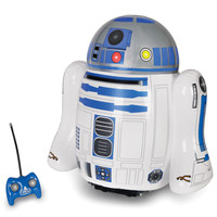 The RC Inflatable R2-D2