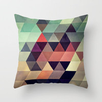 tryypyzoyd Throw Pillow by Spires | Society6