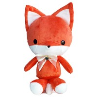 Foxxi The Red Fox Plush