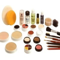 Ben Nye Theatrical Makeup Cake Kits : Stage Makeup Online