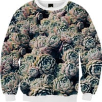 Succulents created by Leah Flores   Print All Over Me