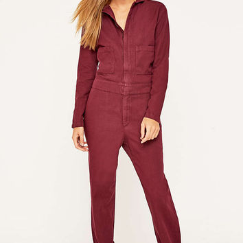 Aries Cipputi Berry Boiler Suit - Urban Outfitters