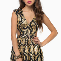 Here and Now Dress $50