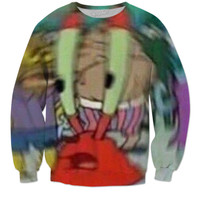 Can You Feel It now Mr.Krabs?