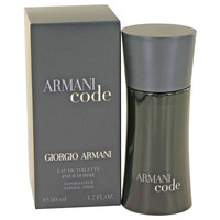 Armani Code Cologne by Giorgio Armani Eau De Toilette Spray
