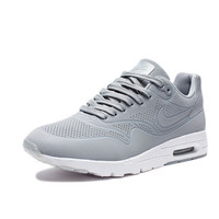 NIKE WOMEN'S AIR MAX 1 ULTRA MOIRE - WOLF GREY/WHITE | Undefeated