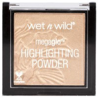 Wet n Wild MegaGlo Highlighter- Precious Petals -321B Light | Walgreens