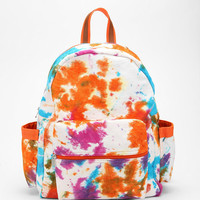 Ecote Tie-Dyed Backpack