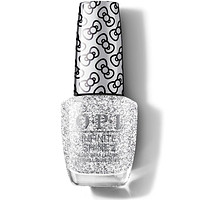 OPI Infinite Shine - Glitter To My Heart - #HRL32