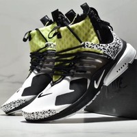 Acronym X Nike Air Presto Fashion casual shoes-4